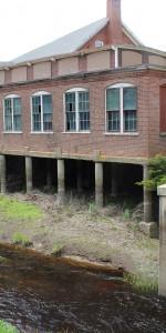 Whitman Family Mill Site