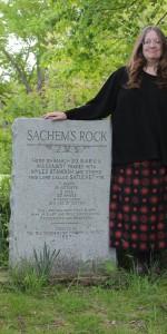 Sachem Rock Site