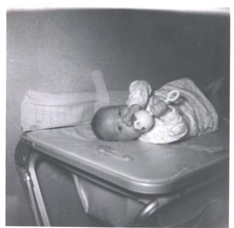 Pamela 3 months 001